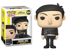 Pop! Movies: Minions 2 - Young Gru