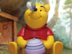 Winnie the Pooh Master Craft MC-020 Winnie the Pooh Limited Edition Statue