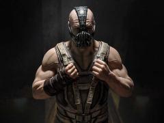 The Dark Knight Rises Museum Masterline Bane 1/3 Scale Statue