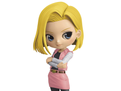 Dragon Ball Z Q Posket Android 18 (Ver.B)