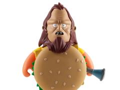 Bob's Burgers Beefsquatch Gene Figure