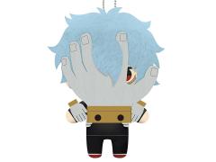 """My Hero Academia Shigaraki 6"""" Plush Keychain"""