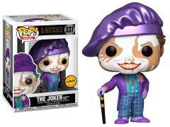 Pop! Heroes: Batman (1989) - The Joker (Chase)