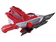 Kamen Rider Zero-One DX Transformation Belt ZAIA Slashriser Exclusive