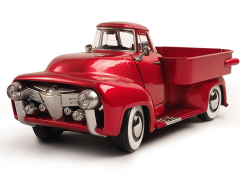 Fallout Pick-R-Up (Candy Red) 1/18 Scale Die-Cast Utility Vehicle