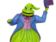 The Nightmare Before Christmas Couture De Force Oogie Boogie Figurine
