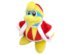 "Kirby King Dedede 10"" Plush"
