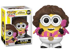 Pop! Movies: Minions 2 - '70s Bob