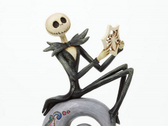 The Nightmare Before Christmas Disney Traditions Jack Skellington