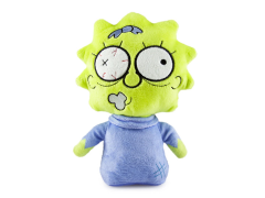 The Simpsons Phunny Plush Maggie (Tree House of Horror)