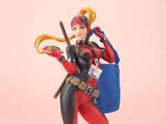 Marvel Bishoujo Lady Deadpool SDCC 2016 Limited Edition Exclusive