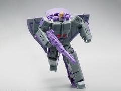 MS-20 Iron Sky