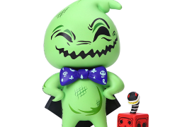 The Nightmare Before Christmas The World of Miss Mindy Oogie Boogie