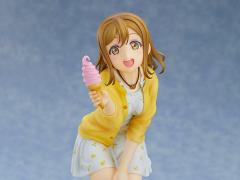 Love Live! Sunshine!! Hanamaru Kunikida (Blu-ray Jacket Ver.) 1/7 Scale Figure