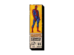 Marvel Spider-Man 12 Cents Funky Chunky Magnet