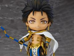 Fate/Grand Order Nendoroid No.1296-DX Rider (Ozymandias) Ascension Ver.