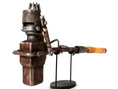 Fallout Super Sledge Replica