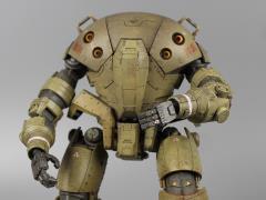 Lost Planet 2: 1/18 Scale PTX-140R Hardballer Vital Suit (Desert Version)