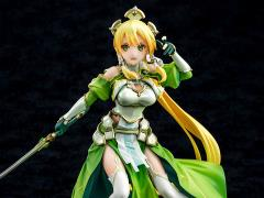Sword Art Online: Alicization Leafa (Teraria, Earth Goddess) 1/8 Scale Figure