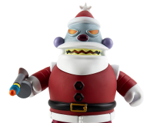 Futurama Robot Santa (Naughty) Figure