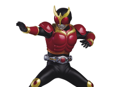 Kamen Rider Hero's Brave Statue Figure Kamen Rider Kuuga Mighty Form (Ver.A)