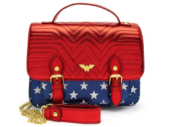 DC Comics Wonder Woman Crossbody Bag