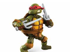 TMNT Mega Construx Heroes Raphael