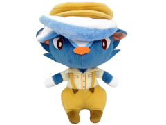 "Animal Crossing Kicks 7"" Plush"
