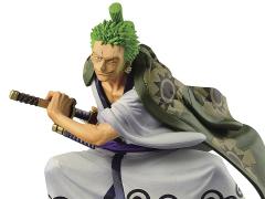 One Piece King of Artist Roronoa Zoro (Wano Country Ver.)
