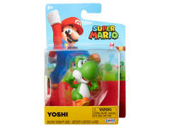 "World of Nintendo 2.50"" Yoshi (Running)"