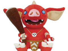 "The Legend of Zelda: Breath of the Wild Bokoblin 12"" Plush"