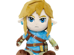 "The Legend of Zelda: Breath of the Wild Link 12"" Plush"