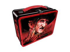 A Nightmare on Elm Street Lunchbox