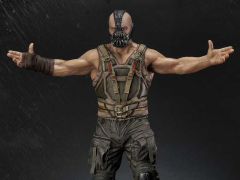 The Dark Knight Rises Museum Masterline Bane 1/3 Scale Statue (Ultimate Ver.)