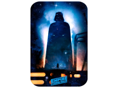 Star Wars Dark Night Limited Edition Lithograph