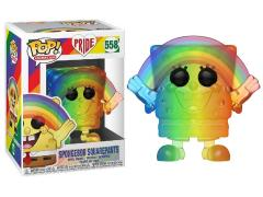 Pop! Animation: Pride 2020 - SpongeBob SquarePants