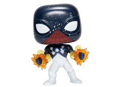 Pop! Marvel: Spider-Man (Captain Universe) Exclusive