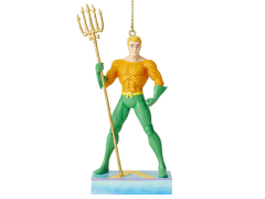 DC Comics Silver Age Aquaman Ornament