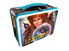 Labyrinth Lunchbox