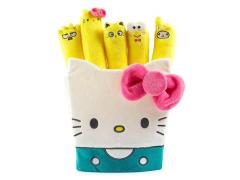 Hello Kitty French Fries Plush