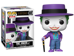 Pop! Heroes: Batman (1989) - The Joker