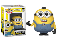 Pop! Movies: Minions 2 - Pet Rock Otto