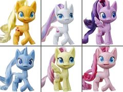 My Little Pony Potion Pony Set of 6 Figures