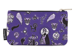 Disney Villains Nylon Pouch