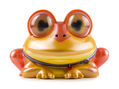 Futurama All Hail Hypnotoad Figure