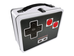 Nintendo Video Game Controller Lunchbox