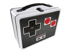 Nintendo Video Game Controller Lunch Box