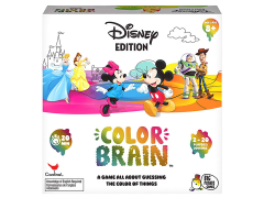 Disney Colorbrain
