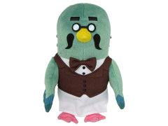 "Animal Crossing Brewster 7"" Plush"