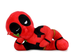 Marvel Phunny Sexy Deadpool Plush